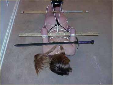 Bild klicken für mehr Free Pic Nude Lolita Bondage