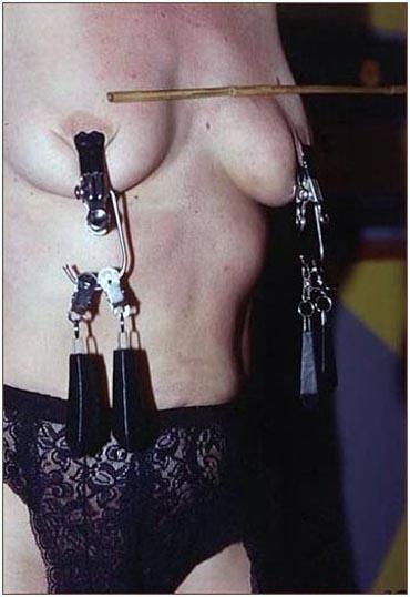 Bild klicken für mehr Female Domination Story