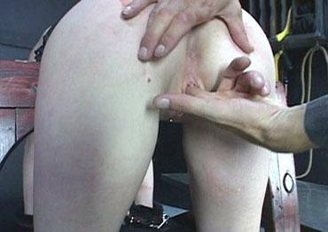 Bild klicken für mehr Sado Maso Sex