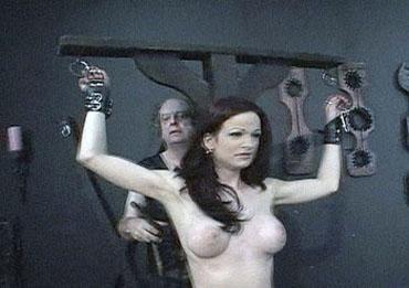 Bild klicken für mehr Slave Collar